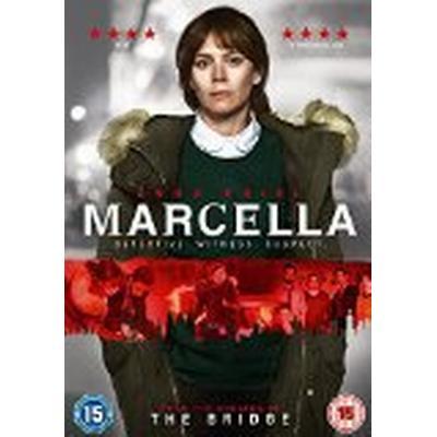 Marcella [DVD] [2015]